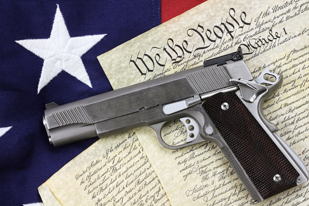 Firearms & Weapons Criminal Defense Attorney in Fort Lauderdale Fl
